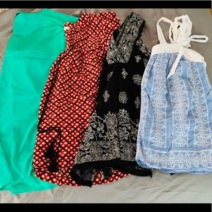 Any ONE Top for $8/ea or get all 4 pieces for $25